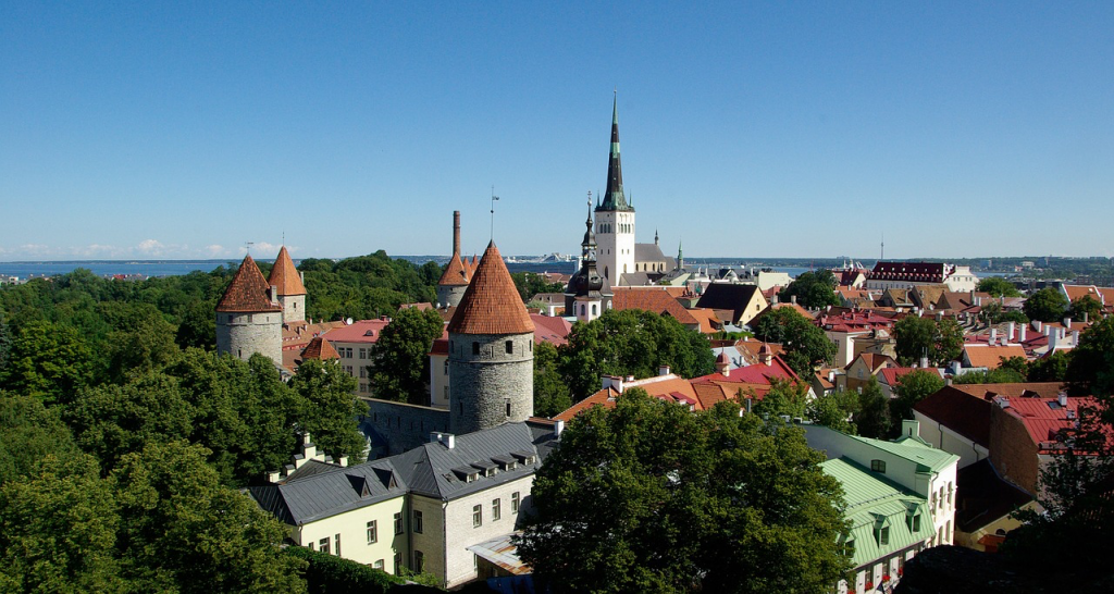Feng shui consultants in Tallinn, Estonia