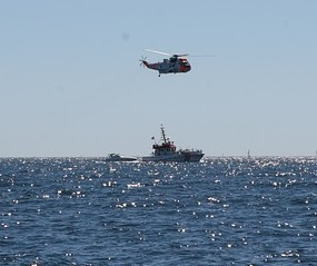 'Boats and helicopters' – learn how to recognise them