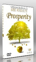 Prosperity Affirmations Visualiminal