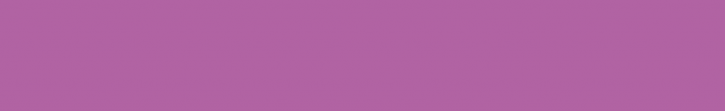 Radiant Orchid Strip