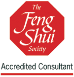 The Feng Shui Society Accredited Consultant