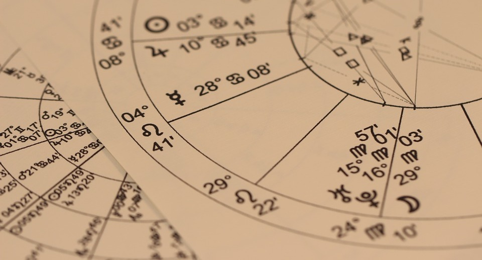 Astrology and divination to avoid uncertainty