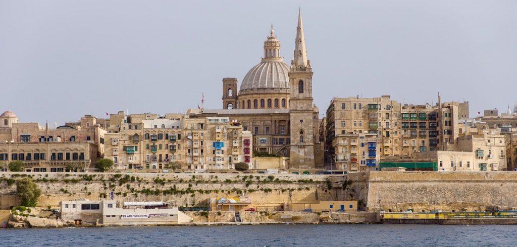 Feng shui Consultant of Valletta Malta
