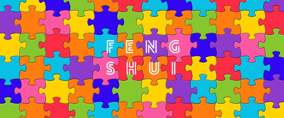 Solving the feng shui puzzle