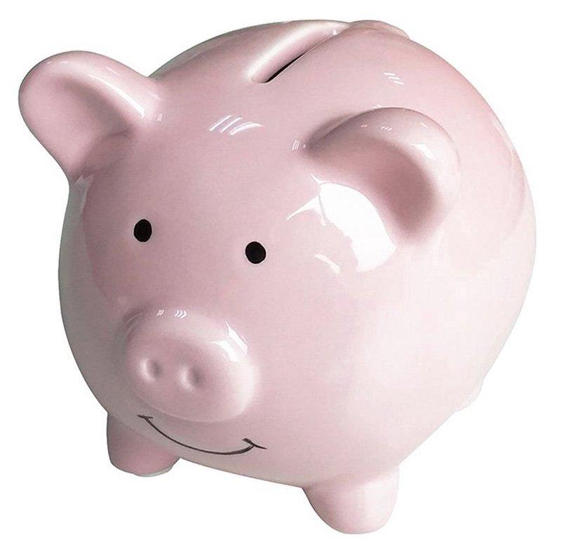 Piggy bank 2019