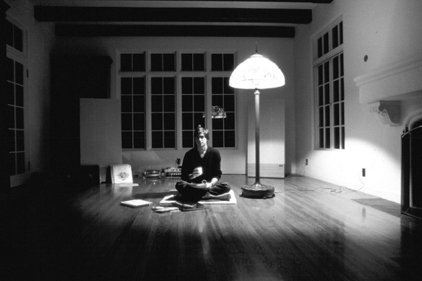 Steve Jobs Zen Feng Shui Office